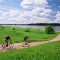 Fietsen door Litouwen, Wit-Rusland en Polen (ENG) | 10 dagen