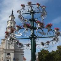 Op de fiets door de Baltische staten (ENG) | 11 dagen