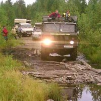 4x4 Offroad Adventure
