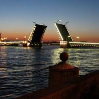 Stedenreizen Sint-Petersburg