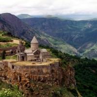 Rondreis Georgië - Armenië (ENG) | 14 dagen