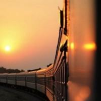 Trans Siberische Spoorlijn