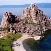 Natuurwonder Baikalmeer (ENG) | 12 dagen