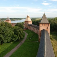 Sint Petersburg en Novgorod (ENG) | 9 dagen