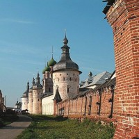 Gouden Ring en Moskou (ENG) | 8 dagen