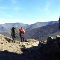 Wandelen door de Moche Tundra (ENG) | 7 dagen