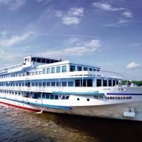 Riviercruise Sint Petersburg - Rostov aan de Don (ENG) | 16 dagen