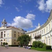 Sint Petersburg - Venetie van het Noorden (ENG) | 5 dagen